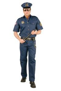Officer So & So