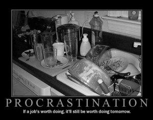 procrastinationsink